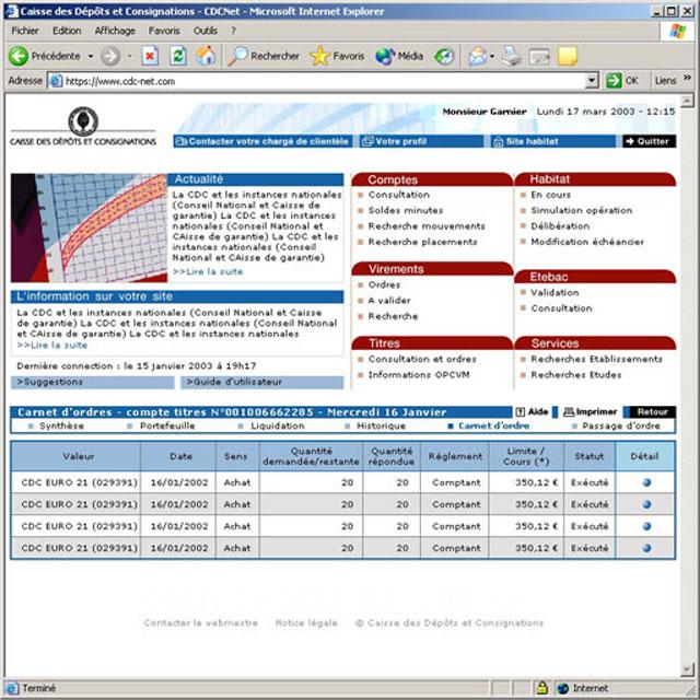 CDC-Net