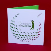Trophée de Golf Marsh 2012