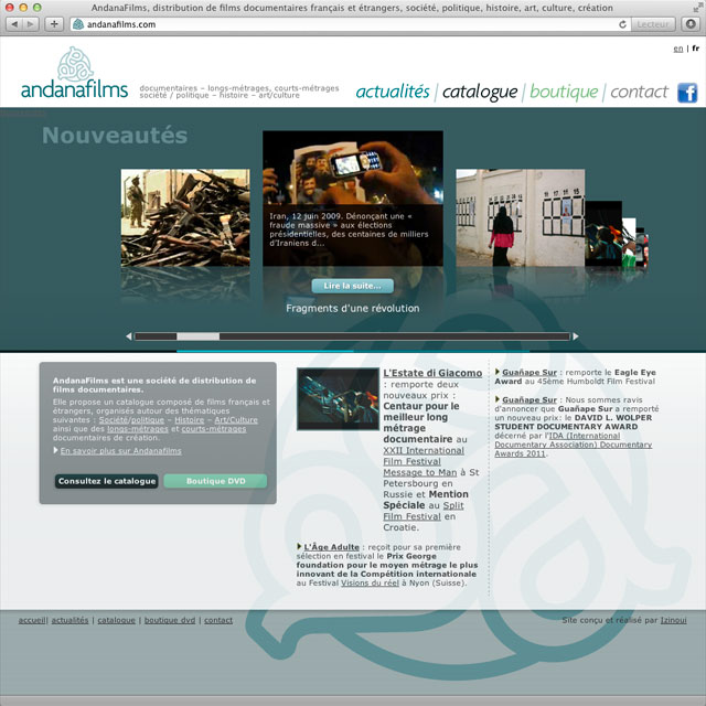 Andana Films